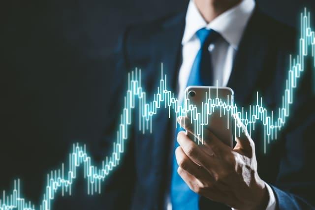 株式投資スリーステップトレード