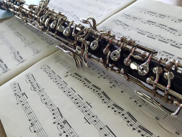 【オーボエ3弾セット】オーボエの美しい音色を手に入れるための上達講座1~3弾セット